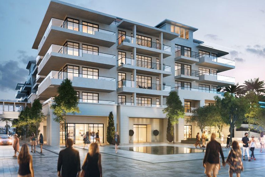 Montenegro Properties - Porto Montenegro, Regent Pool Club Residences, Tivat