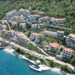 Apartments for sale in Montenegro, Boka Gardens Apartments, Kostanjica