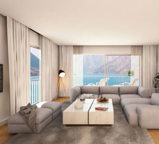 Residential Complex for sale in Alkima, Kotor Bay, Montenegro