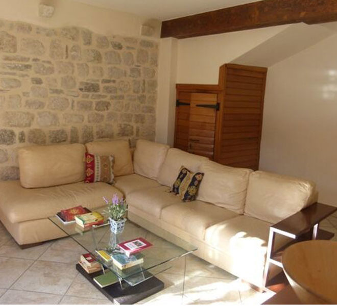 House for sale in Montenegro-10m from the sea in Perast