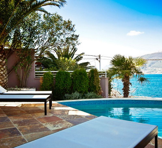 Villa for sale in Montenegro-Krasici