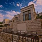 Waterfront villa for sale in Krasici, Montenegro