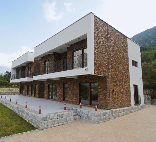 Real Estate Montenegro-Villa for sale in Kotor Bay, Montenegro
