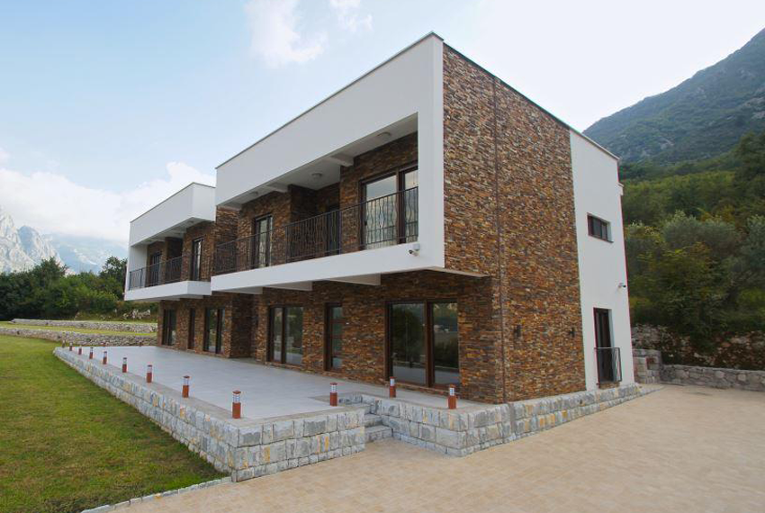 Real Estate Montenegro-Villa for sale in Kotor Bay, Montenegro