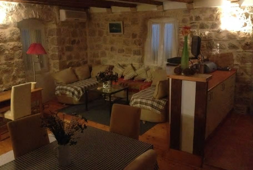 Montenegro Real Estate-Duplex apartment for sale, Kotor Old Town, Montenegro