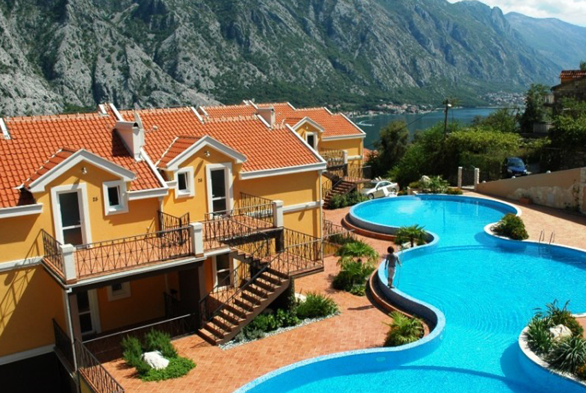 Montenegro Real Estate- Apartments for sale in Montenegro